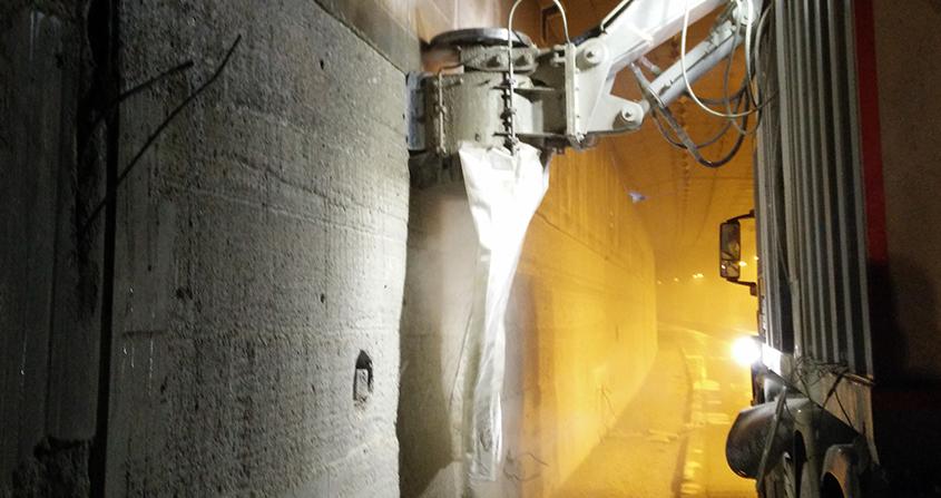 Fresado-Vertical-de-estructuras-de-hormigón-y-hastiales-de-túneles-Servicio-Roeco-4