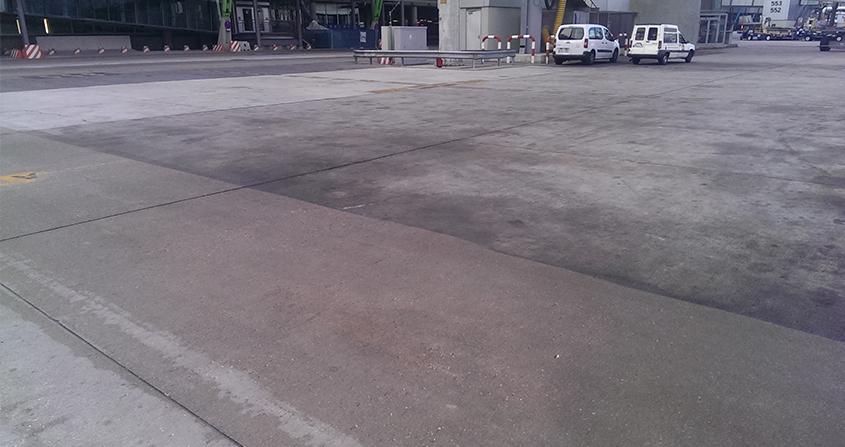 Limpieza-de-puestos-de-estacionamiento-en-plataforma-Roeco-Foto-4